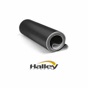 Tapiz cinta de correr Halley Fitness