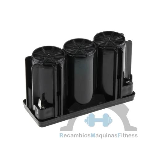Bateria life fitness 6v 2,5a