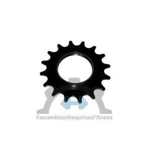 corona volante inercia bici star trac