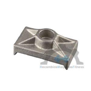Plate friction eliptica keiser m5