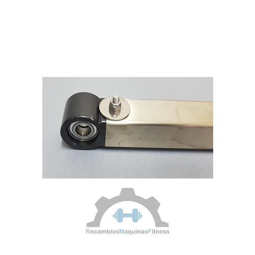Rotula unión trasera pedal keiser M5