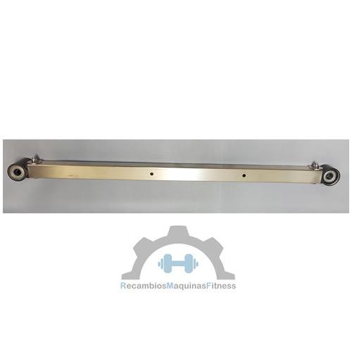 Soporte metalico pedal Keiser M5